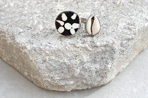 Eurybia Ring