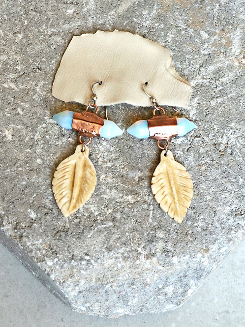 Barbuda Earrings
