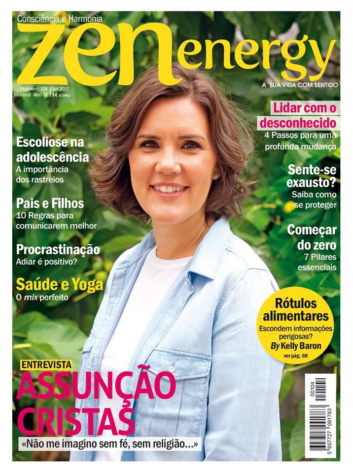 Artigo disponível na edição da revista ZEN ENERGY de Setembro de 2017