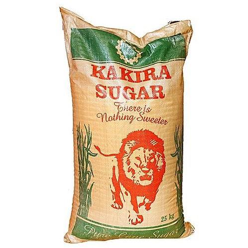 Kakira Sugar 25kg