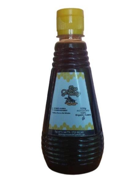 Bee frenzy honey '500g'
