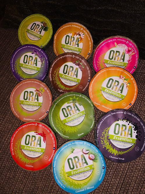 Ora Essentials Soap
