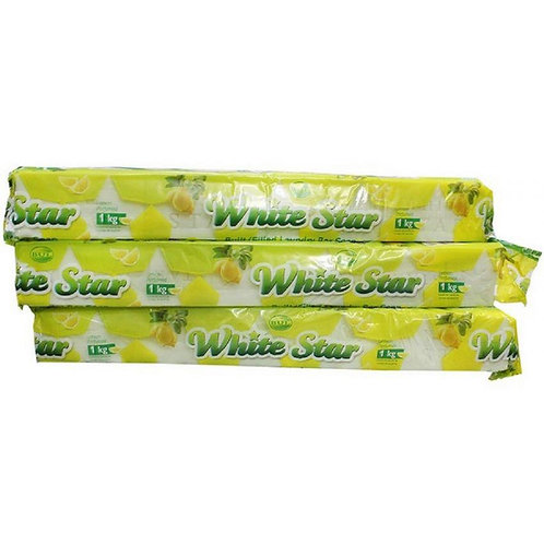 White Star box 20 bars