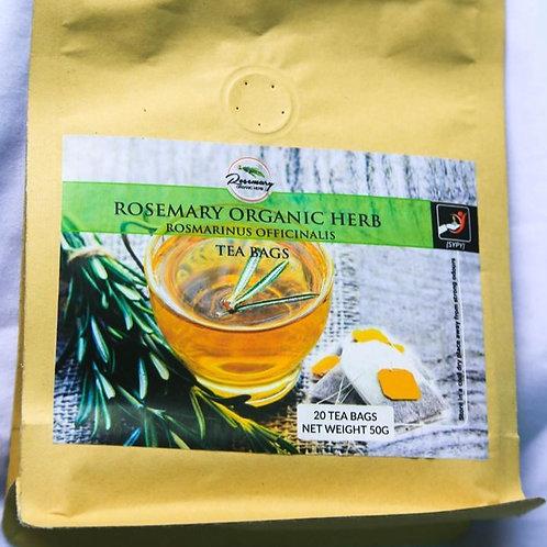 Rosemary Teabags