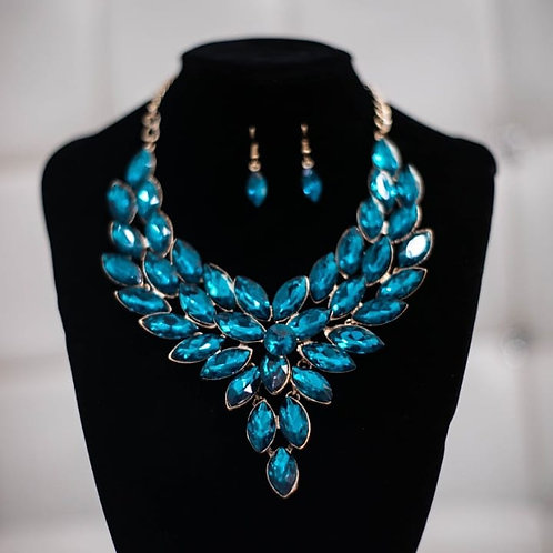 Chunky real jewelry