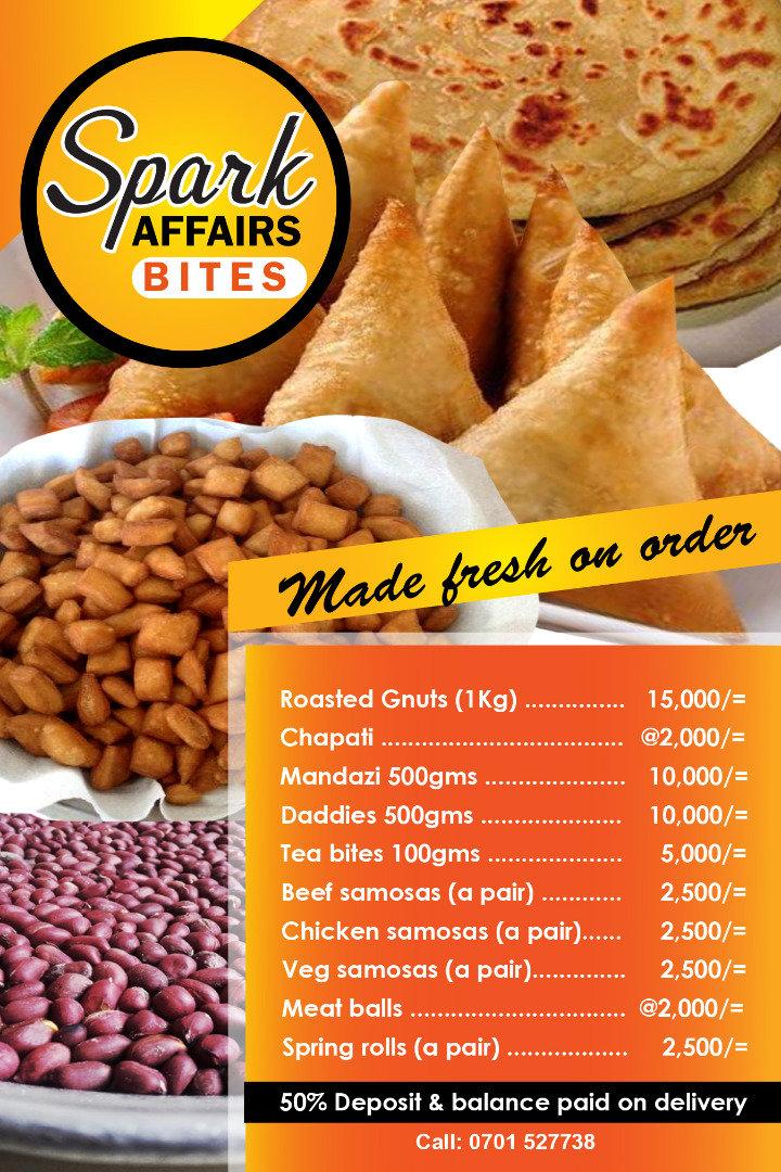 Snacks Zimba Mart