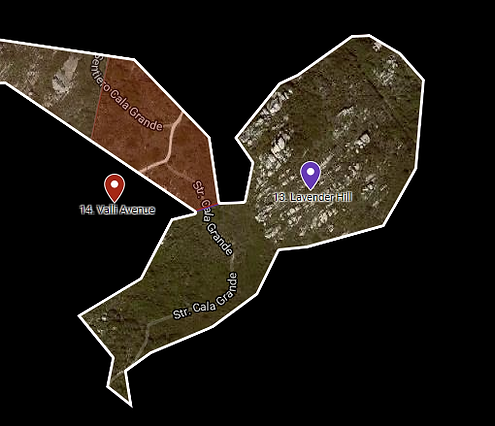 Lav Hill 2 Valle Map.png