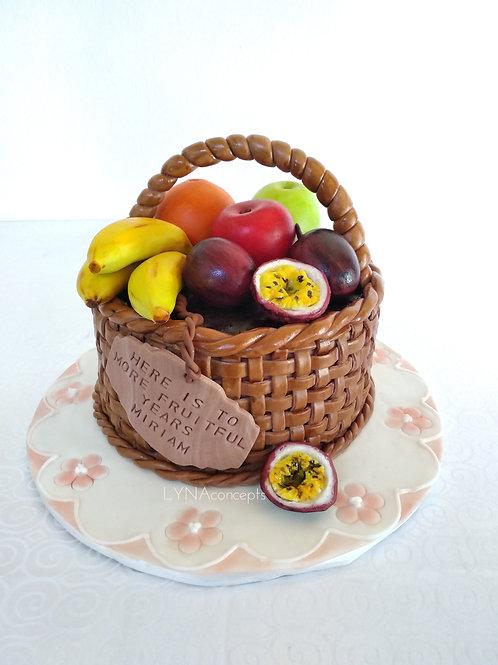 Regular celebration cakes