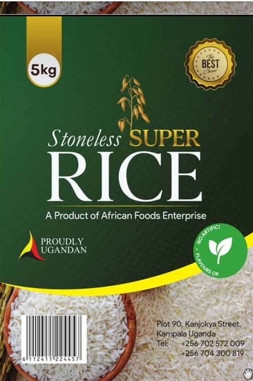 Super sorted rice