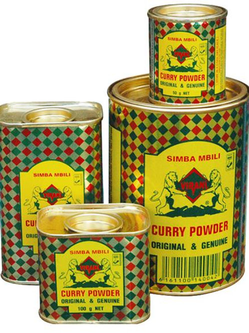 Simba Curry Powder