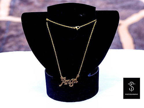 Customized necklaces