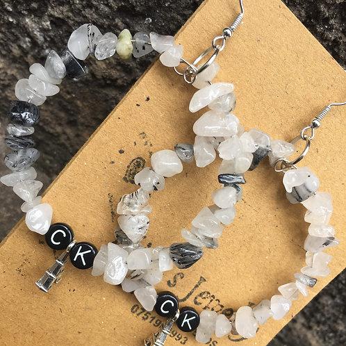 Female bracelets
