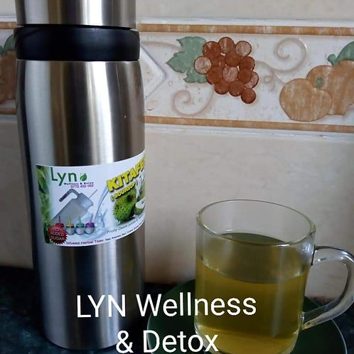 Lyn Wellness & Detox
