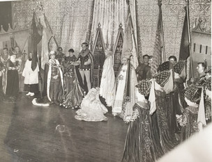 Camelot 1968