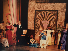 Anything goes 1992 c
