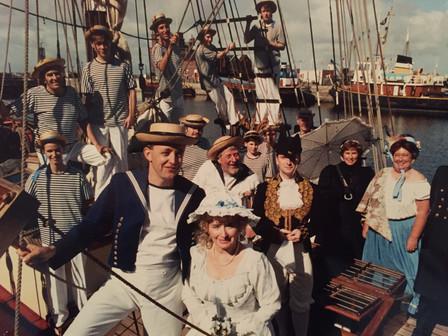 HMS Pinafore 1990