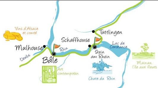 4. Le Rhin