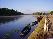 Voyage, vélo, tandem, Loire, Loire à vélo