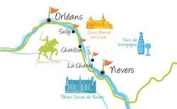2. La Loire à Vélo