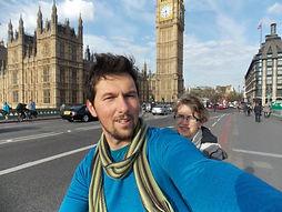 Avenue verte, Voyage, vélo, tandem, cyclotourisme, cyclocamping