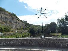 voyage, vélo, Saint Moret, Cure