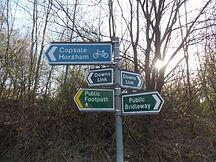 Avenue verte, Voyage, vélo, tandem, cyclotourisme, cyclocamping, downs link