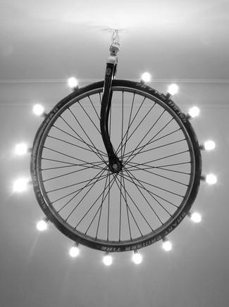 Quand vélo rime avec déco !