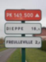 Avenue verte, Voyage, vélo, tandem, cyclotourisme, cyclocamping, dieppe