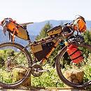 matériel, bikepacking, équipement