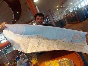 Avenue verte, Voyage, vélo, tandem, cyclotourisme, cyclocamping, sussex
