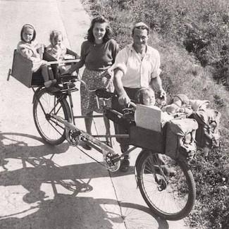 Vive les voyages en famille !