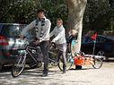 voyage, vélo, préparation, étapes