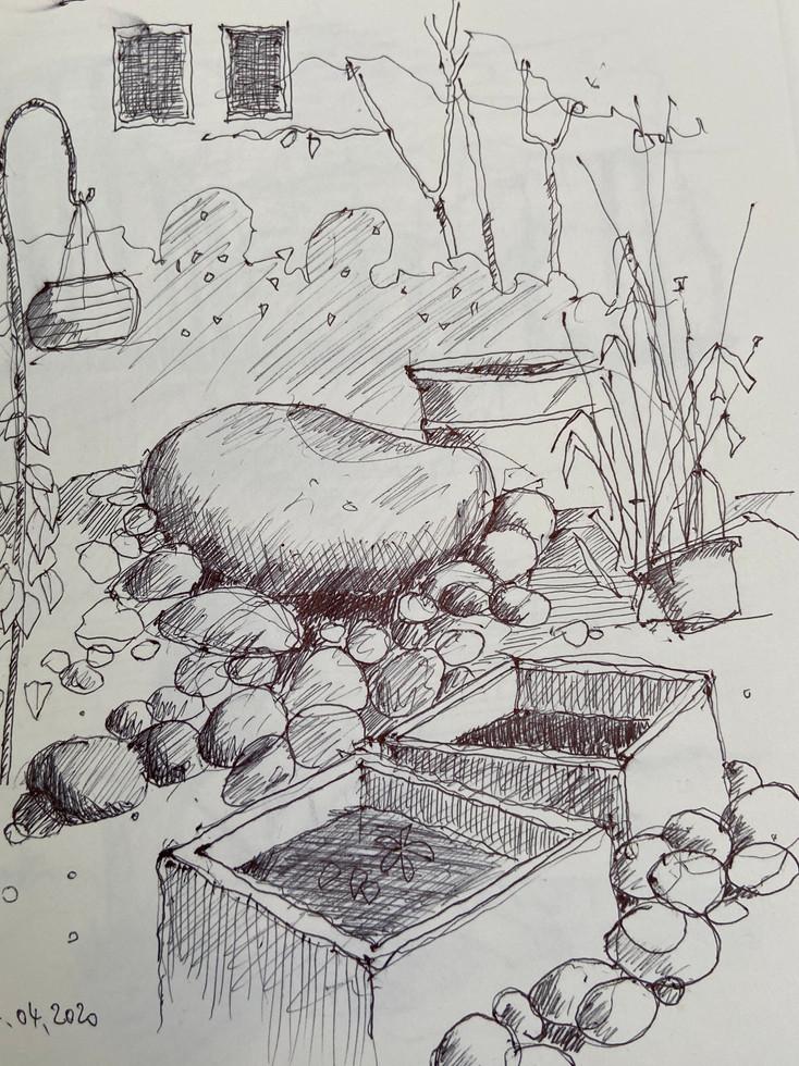 Garten Neuried