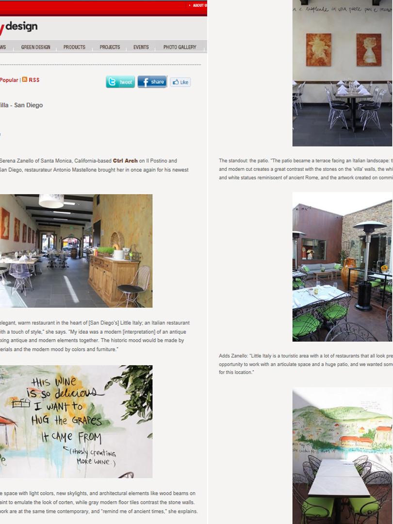 HD Magazine_La Villa San Diego