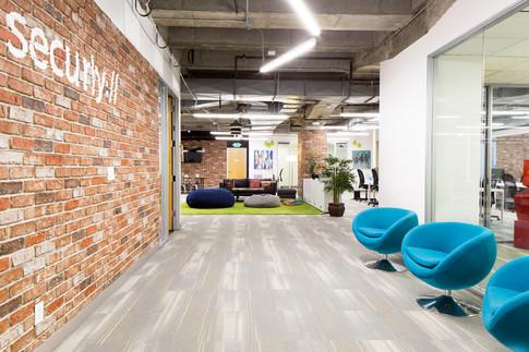 Office Design San Jose CA