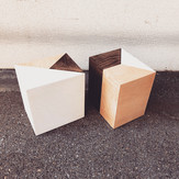 Side tables_Plywood&Finishes