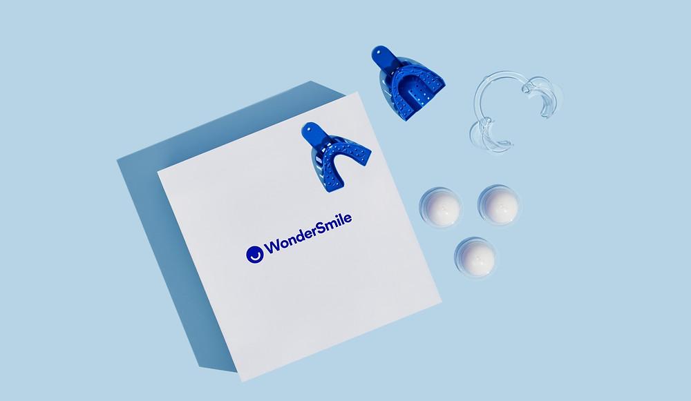 teeth impression kit