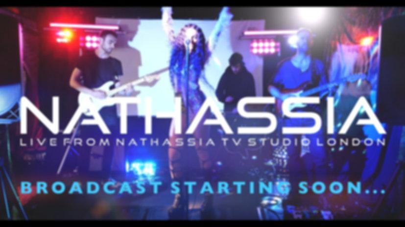 NATHASSIA Livestream