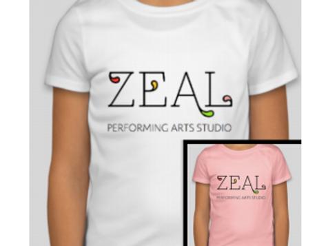 ZEAL Cap Sleeve