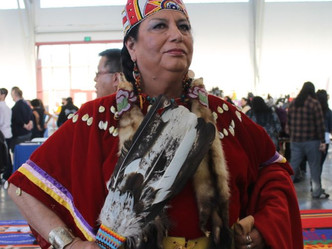 Bay Area American Indian Two-Spirits (BAAITS)