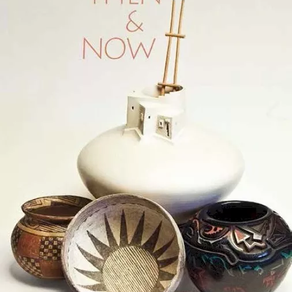 2010 - Then and Now Pottery