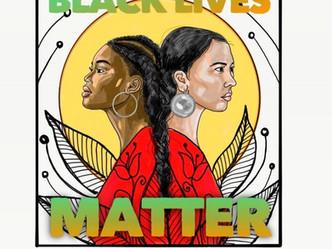 Our Support for Black Lives Matter