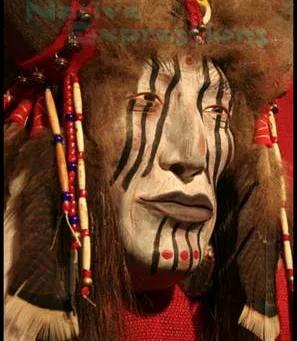 Native Expressions: Olvera Schultz