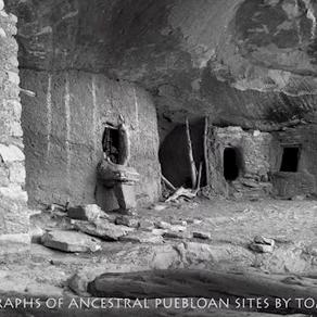 Puebloan Sites (2016)