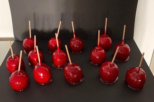 Paradies Äpfel eigne Herstellung