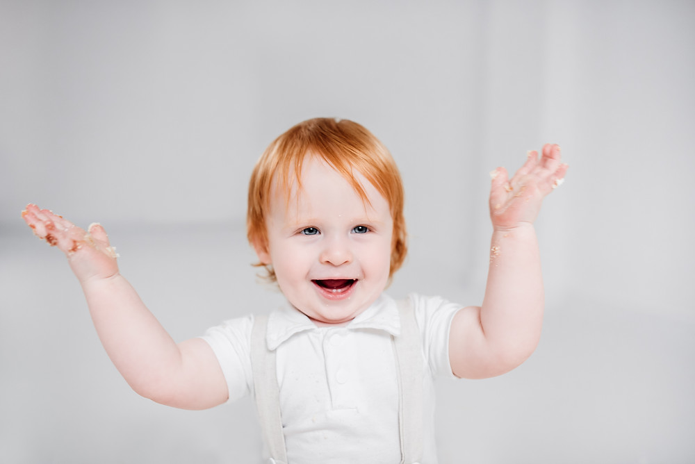 leamington baby photographer