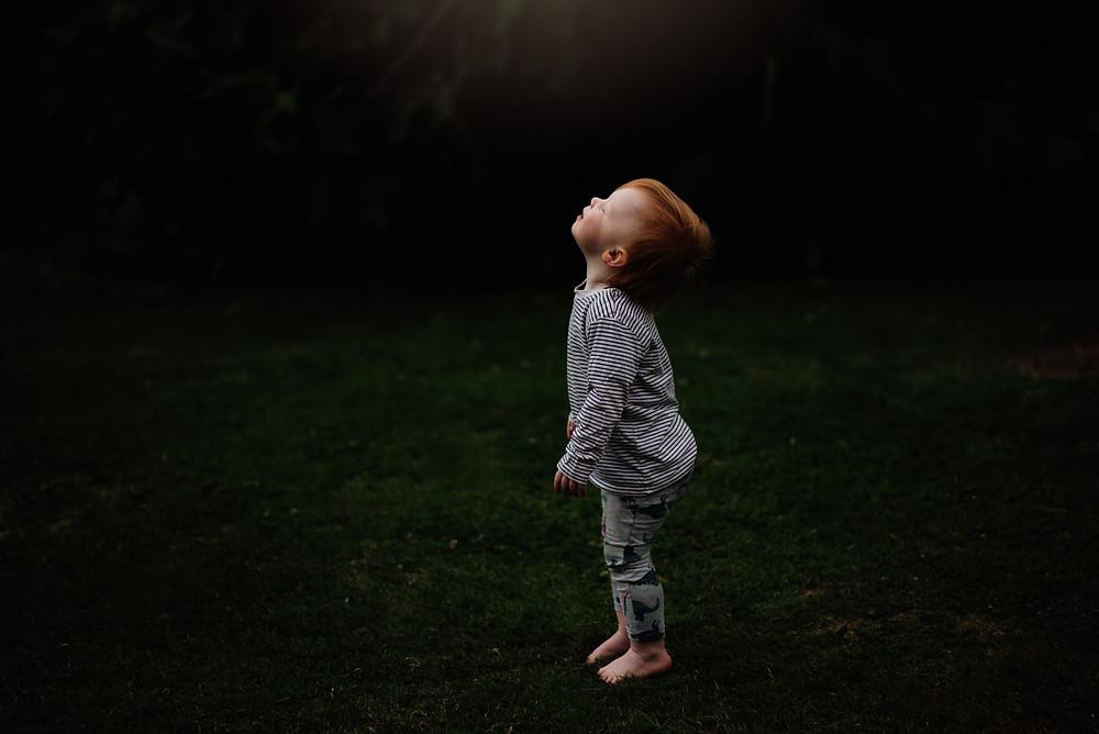 Fine art newborn and children photography Coventry Warwickshire