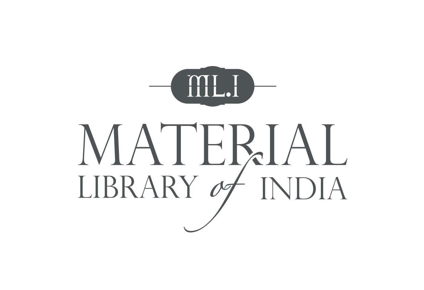Material Library of India
