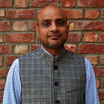 Prof. Ashish