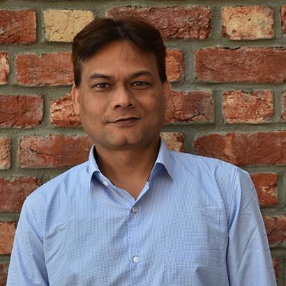 Prof. Kunal